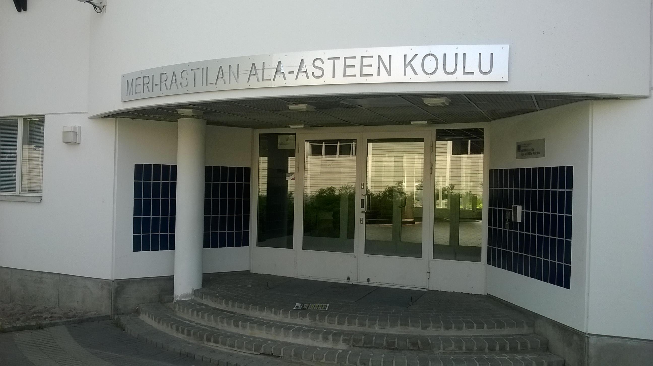 Merilahden Koulu